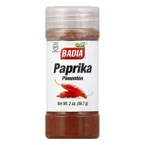Condimento Paprika Badia 56gr