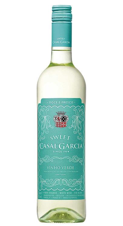 Vinho Casal Garcia Sweet 700ml