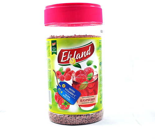 Chá Ekoland Raspberry
