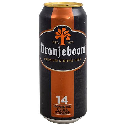 Cerveja Oranjeboom Ultra Strong 14% 500ml
