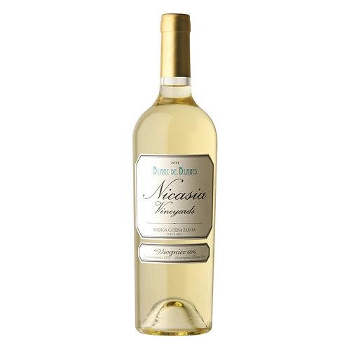 Vinho Nicasia Blanc de Balncs 750ml