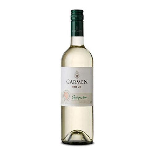 Vinho Carmen Classico S. Blanc 750ml