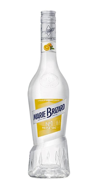 Licor M.Brizard Triple Sec 700ml