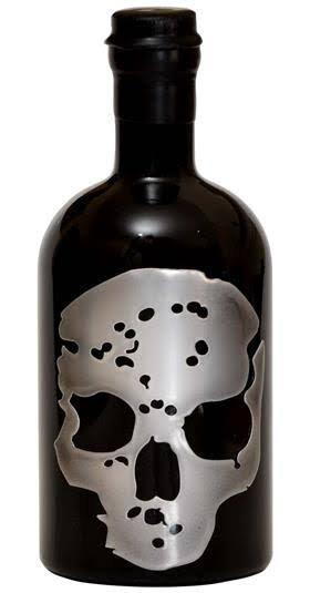 Vodka Ghost Silver Edition 700ml