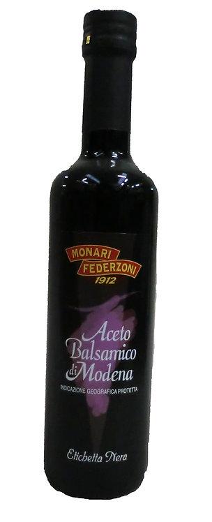 Aceto Balsâmico Di Moderna 500ml