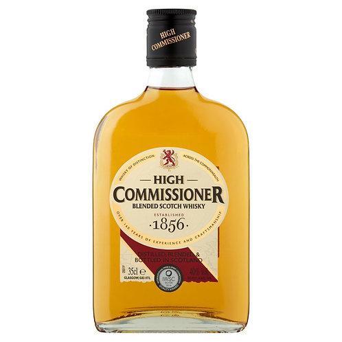 Whisky High Commissioner Blend 200ml