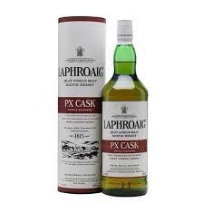 Whisky Laphroaig Px Cask + Gb 1lt 48%