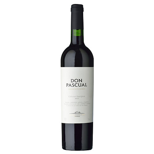 Vinho Don Pascual Roble Cab.Sauving
