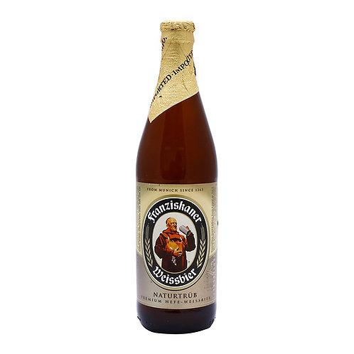 Cerveja Franziskaner 500Ml