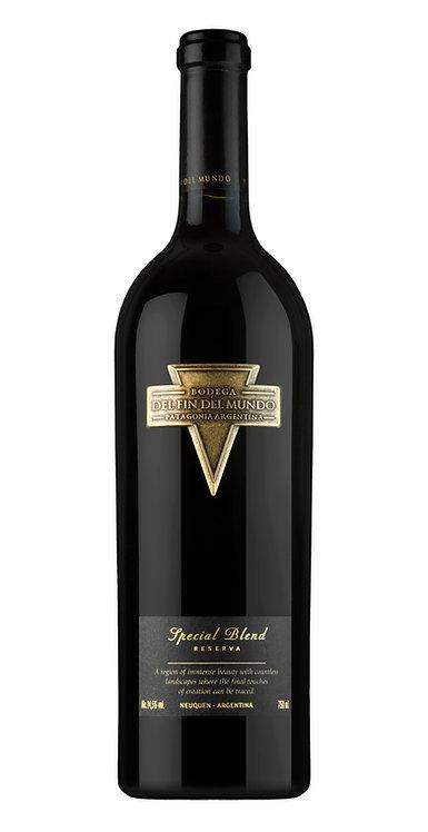 Vinho Especial Blend  Fim do Mundo