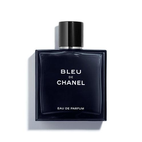 Chan Bleu de Chanel Men Edt 50ml