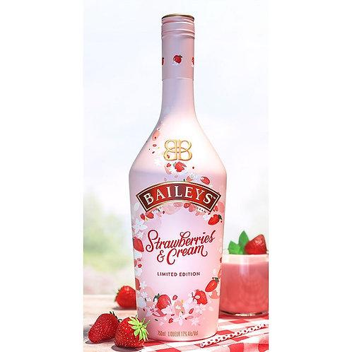 Bailey's Strawberries & Cream 700ml
