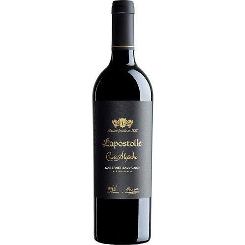 Vinho Lapostolle Cuvee Alexandre Cabernet Sauvignon 750ml