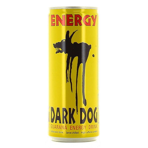 Energético Dark Dog 250Ml