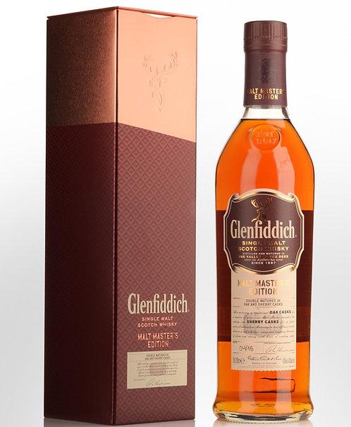Glenfiddich Malt Master's Edition 700ml