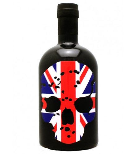Vodka Ghost Union Jack Edition 700ml