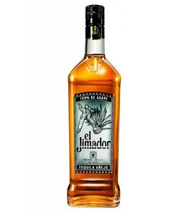 Tequila El Jimador Añejo 750ml
