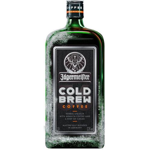 Jagermeister Cold Brew 500ml