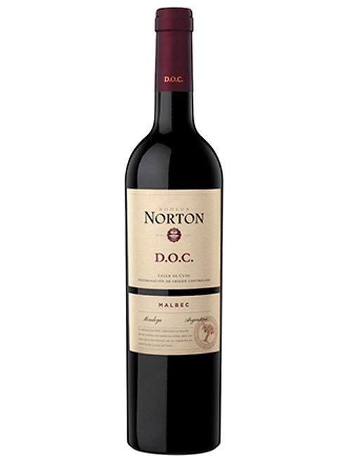 Vinho Norton D.O.C Malbec 750ml