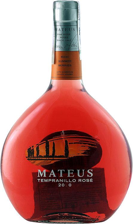 Vinho Mateus Tempranillo Rosé 750ml