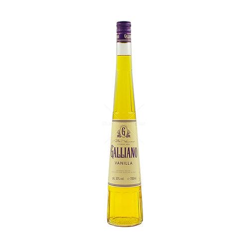 Licor Galliano Vanilla 700ml