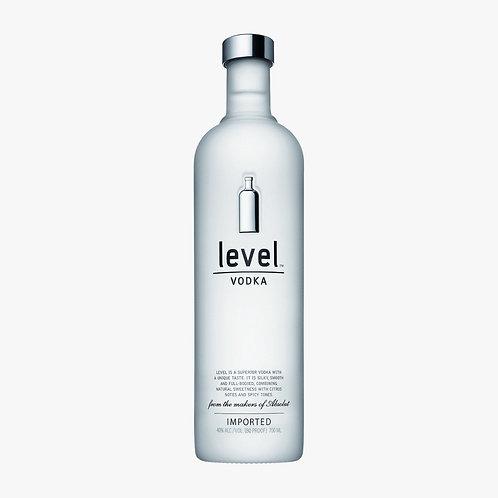 Vodka Absolut Level 1Lt