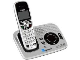 Telefone Sem fio Uniden Dct-1580