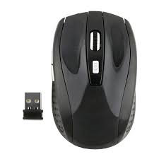 Mouse Button Wireless Lm-499