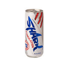 Energético Shark 250ml