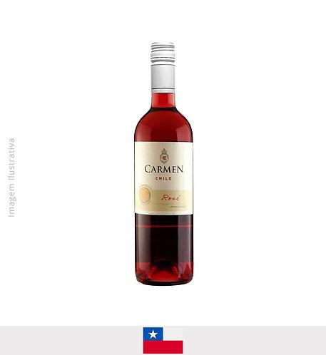 Vinho Carmen Classico Cabernet Rose