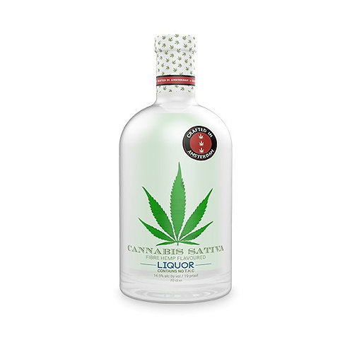 Licor Sativa Cannabis 700ml