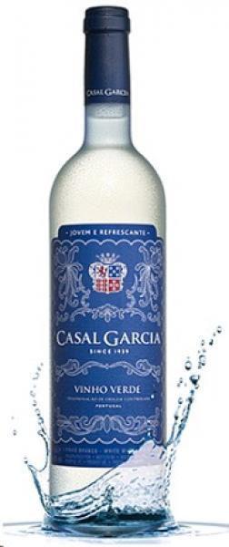 Vinho Verde Casal García 750ml
