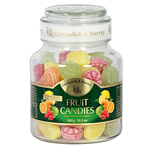Cavendish Candy Fruit 300gr