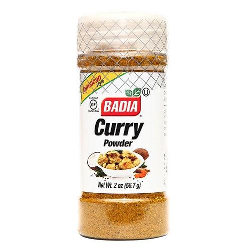 Condimento Curry Badia 56gr