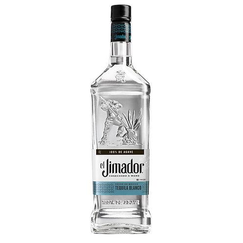 Tequila El Jimador Silver 750ml