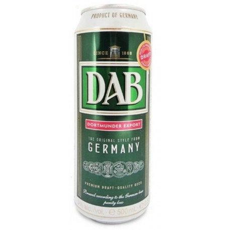 Cerveja Dab   330ml