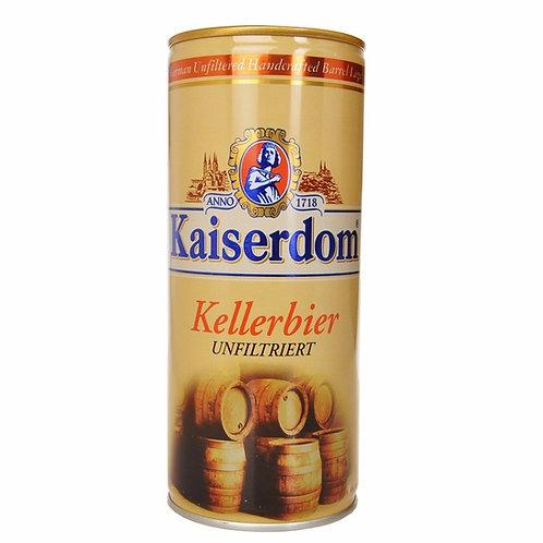 Cerveja Kaiserdom Kellerbier 500ml