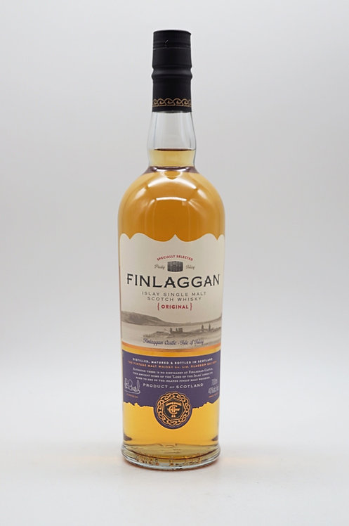 Finlaggan Original Peated 700ml