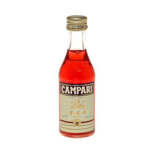 Campari Bitter 50ml