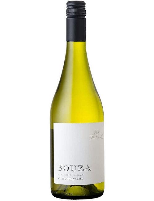 Vinho Bouza Chardonnay 750ml