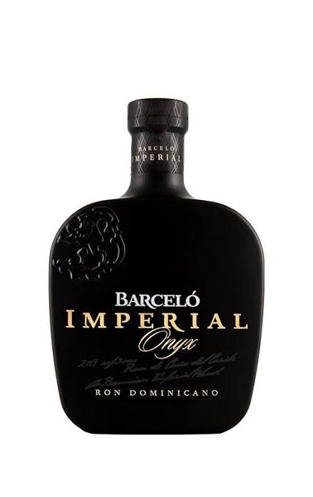 Rum Barcelo Imperial Onyx +Gb 700ml