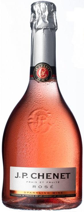 Espumante JP Chenet Rosé 750ml