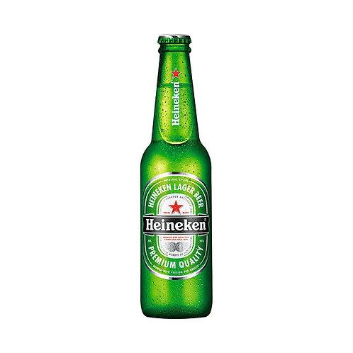 Cerveja Heineken Botella 330 ml