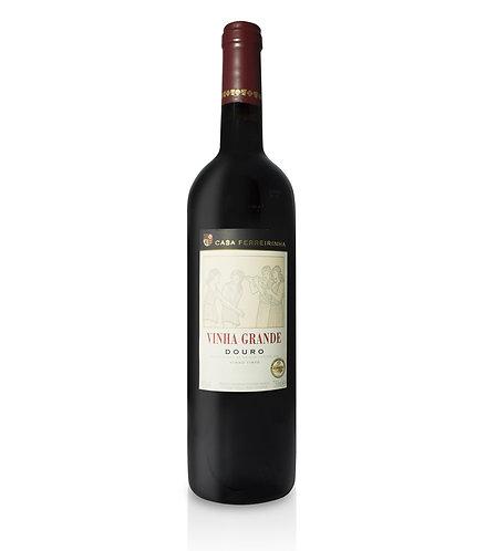 Vinho Vinha Grande Douro Tinto 2002