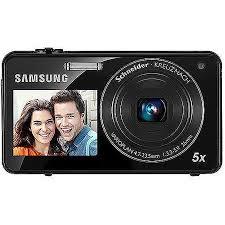 Câmera Digital Samsung St700