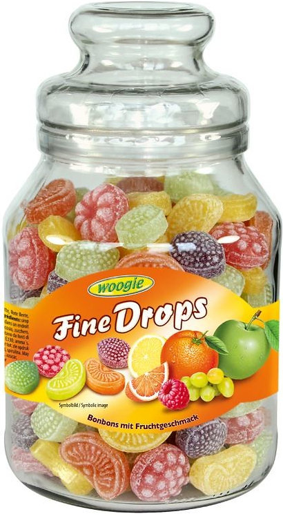 Fine Drops 966gr