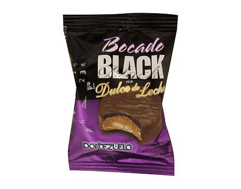 Alfajor Bocado Extra Black C/18