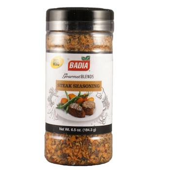 Condimento Steak Seasoning Badia 284gr
