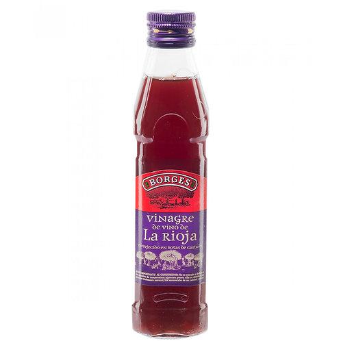 Vinagre De Vino La Rioja Borges 250ml