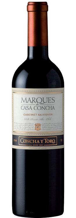 Vinho Marques Casa Concha Cabernet Sauvignon 750ml